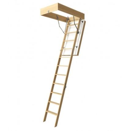 Лестница чердачная Docke Lux (Деке Люкс)