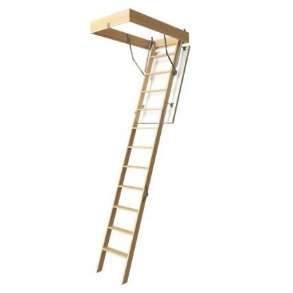 Лестница чердачная Docke Premium (Деке Премиум)