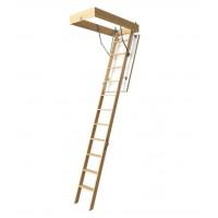 Лестница чердачная Docke Standart (Деке Стандарт)