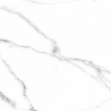 Керамогранит полированный Alba White AB01 (60 x 60 см)