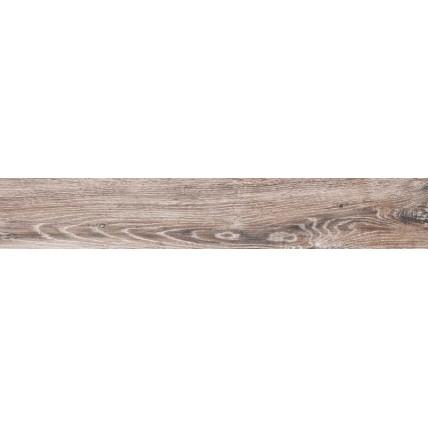 Керамогранит неполированный Brigantina Aged Oak BG03 (19.4 x 120 см)