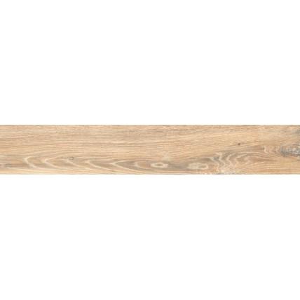 Керамогранит неполированный Brigantina Honey Oak BG02 (19.4 x 120 см)