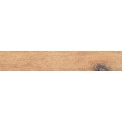 Керамогранит неполированный Brigantina Oak BG01 (19.4 x 120 см)