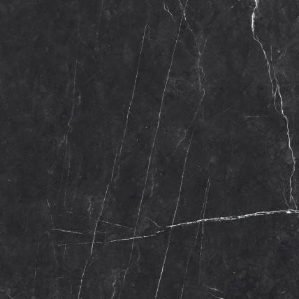 Керамогранит неполированный Vision Black VS03 (60 x 60 см)