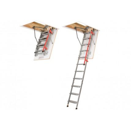 Лестница чердачная Fakro LML Lux