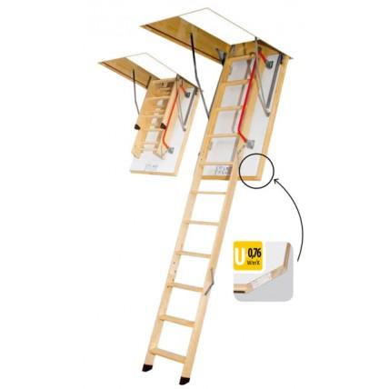 Лестница чердачная Fakro LTK Energy
