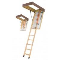 Лестница чердачная Fakro LTK Thermo