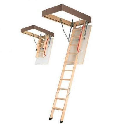 Лестница чердачная Fakro LWK Plus
