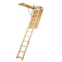 Лестница чердачная Fakro LWS Smart Plus