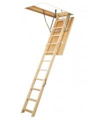 Лестница чердачная Fakro Smart LWS Plus (с люком)
