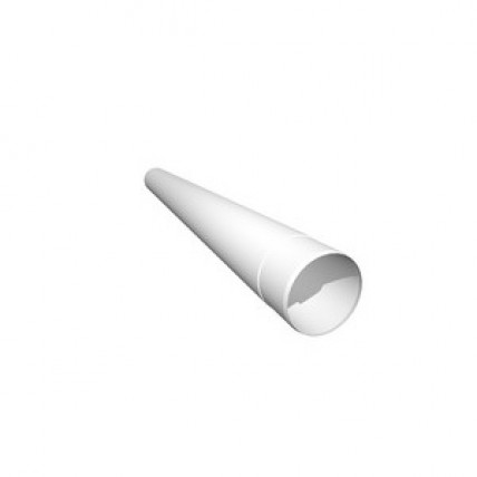 Orima (Орима) P13/P10: водосточная труба (87 мм) 1,0 м