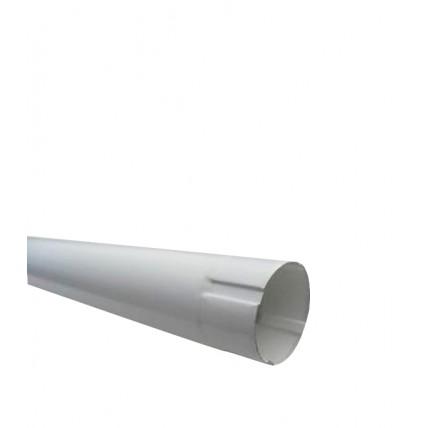 Orima (Орима) P13/P10: водосточная труба (87 мм) 2,5 м