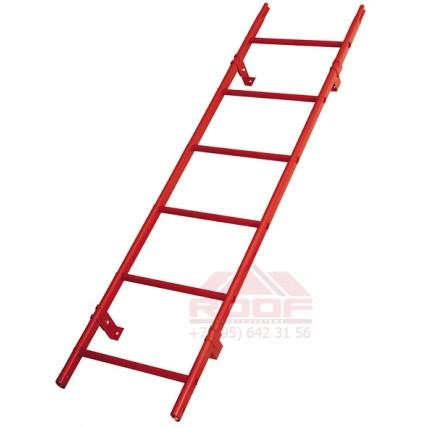 Лестница кровельная - Roofsystems (Руфсистемс) Prestige 400 универсальная
