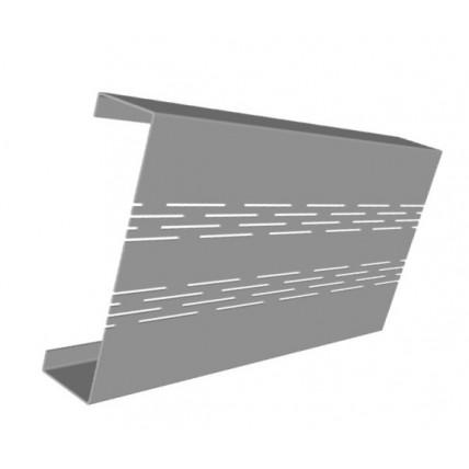 Термопрофиль ЛСТК - стоечный - ТПС-200-1,5