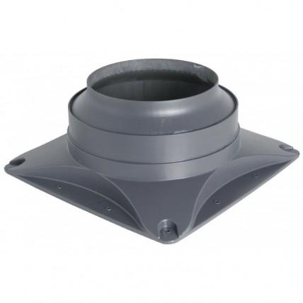 Основание вентилятора кровельного Vilpe (Вилпе) E120S