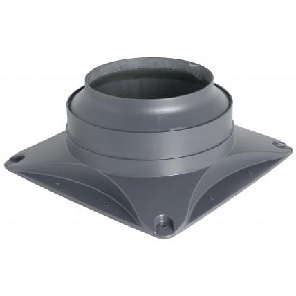 Основание вентилятора кровельного Vilpe (Вилпе) E220S и ECo220S