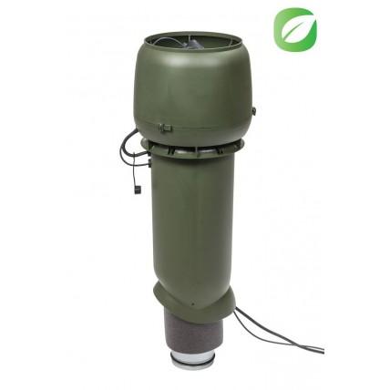 Вентилятор кровельный Vilpe (Вилпе) ECo190P/125/700