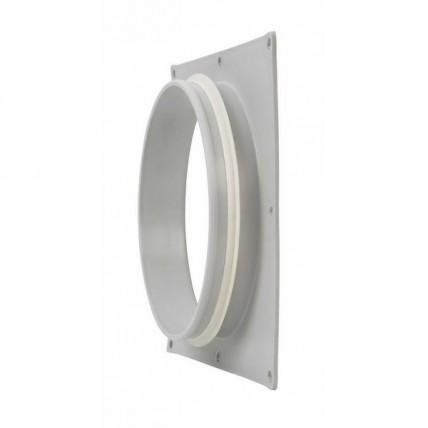 Фланец вентиляционной решетки Vilpe (Вилпе) 200 мм (240x240)