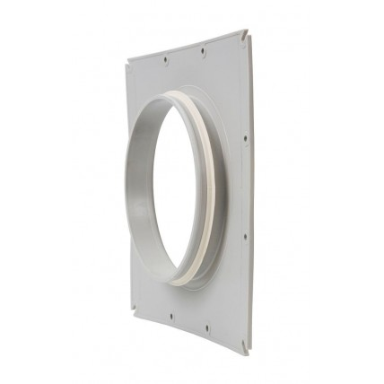 Фланец вентиляционной решетки Vilpe (Вилпе) 200 мм (375x375)