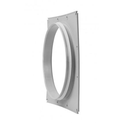Фланец вентиляционной решетки Vilpe (Вилпе) 250 мм (375x375)