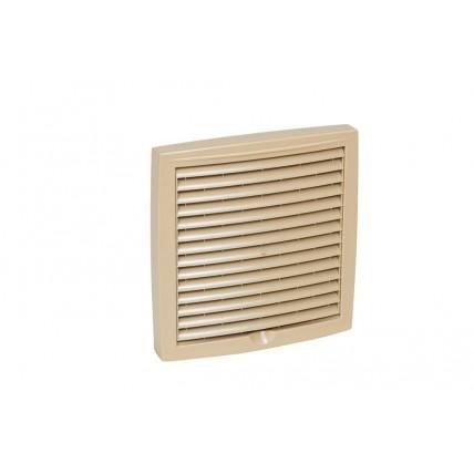 Наружная вентиляционная решетка Vilpe (Вилпе) 150х150
