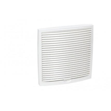 Наружная вентиляционная решетка Vilpe (Вилпе) 240х240