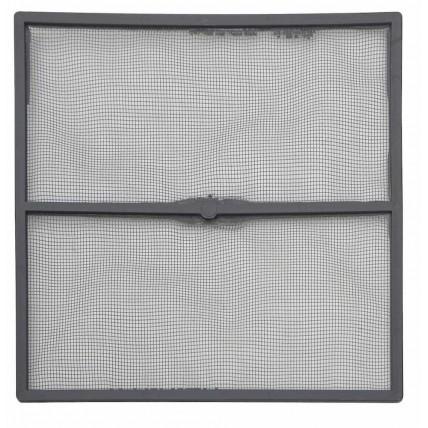 Сетка вентиляционной решетки Vilpe (Вилпе) 240x240