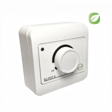 Регулятор скорости для вентиляторов (DC) Vilpe (Вилпе) ECo 0-10 В