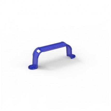 Воздуховод Vilpe Renson Easyflex гибкий (овал) - скоба монтажная
