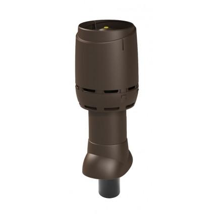 Выход вентиляционный канализации Vilpe (Вилпе) Flow 110P/IS/350 (изолированный)