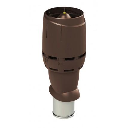 Выход вентиляционный Vilpe (Вилпе) Flow 160/225/500