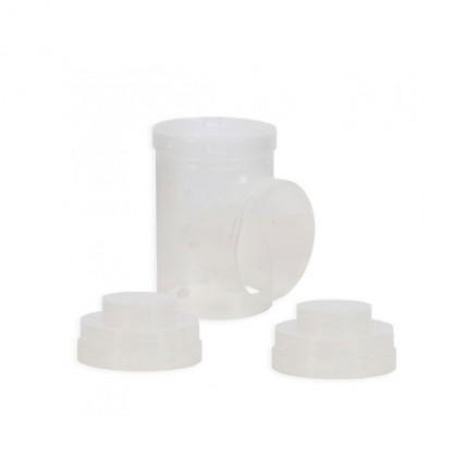 Vilpe Renson Healthbox 3 - Т-элемент для клапанного коллектора
