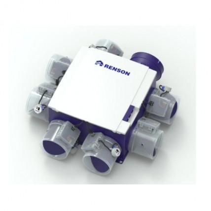 Система вентиляции - Vilpe (Вилпе) Renson Healthbox 3.0