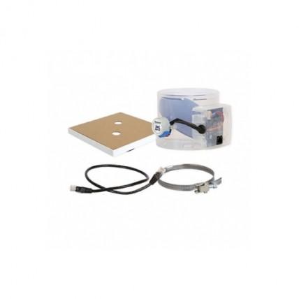 Vilpe Renson Healthbox 3 - дополнительный клапан (Ванная / Прачечная, H2O)
