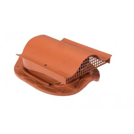 Вентиль кровельный - Vilpe (Вилпе) MUOTOKATE-KTV для металлочерепицы