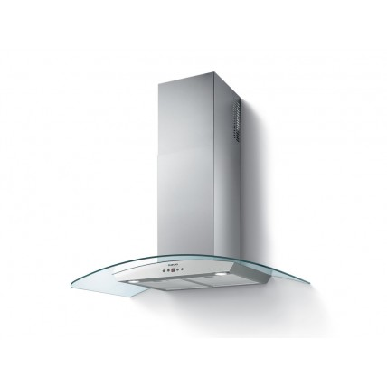 Кухонная вытяжка SAVO eCH-61 RST 90 см для Vilpe Тихая Кухня