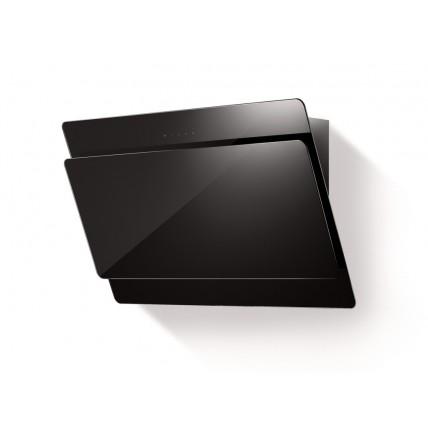 Кухонная вытяжка SAVO eCH-69 80 см (черная) для Vilpe Тихая Кухня