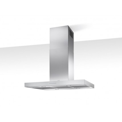 Кухонная вытяжка SAVO IH-65 Inox 90 см для Vilpe Тихая Кухня